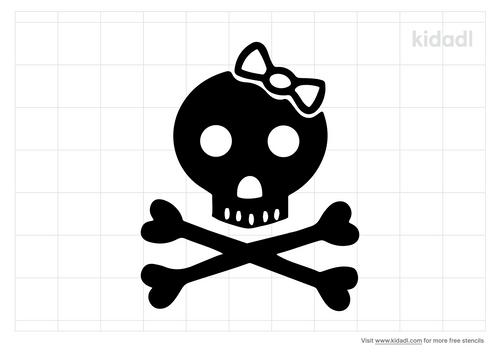 girl-skull-and-crossbones-stencil.png