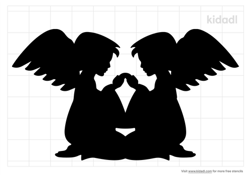 girl-twin-angel-stencil.png