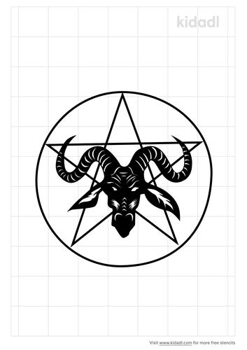 goat-skull-pentagram-stencil.png