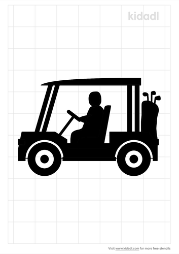 golf-cart-in-motion-stencil.png