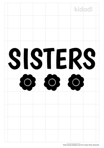 good-of-sisters-stencil