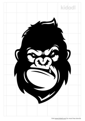 gorilla-face-stencil.png