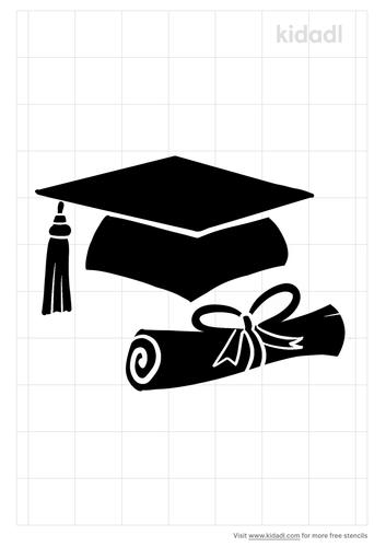 graduation-cap-and-diploma-stencil.png