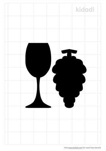 grape-and-wine-stencil.png