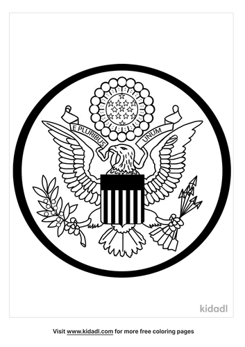 great seal of the united states coloring page-lg.png