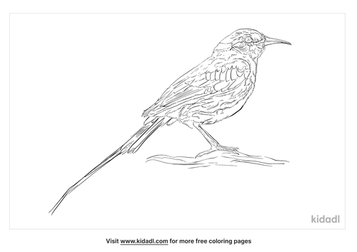 green-bee-eater-coloring-page