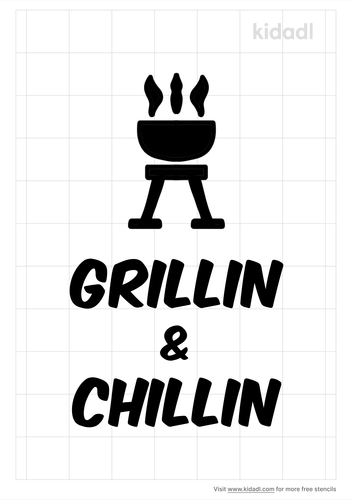 grillin-and-chillin-stencil