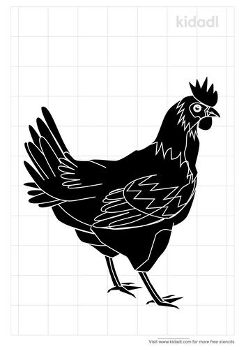 grouse-ruff-art-stencil