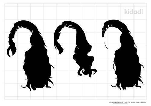 hair-drawing-stencil.png