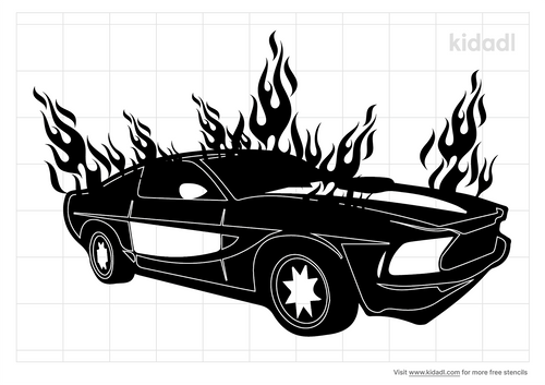 halloween-car-stencil