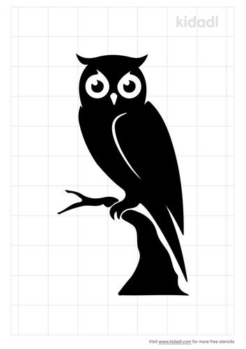 halloween-owl-stencil