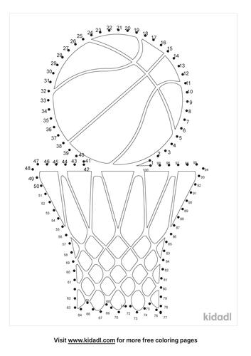 hard-basketball-dot-to-dot
