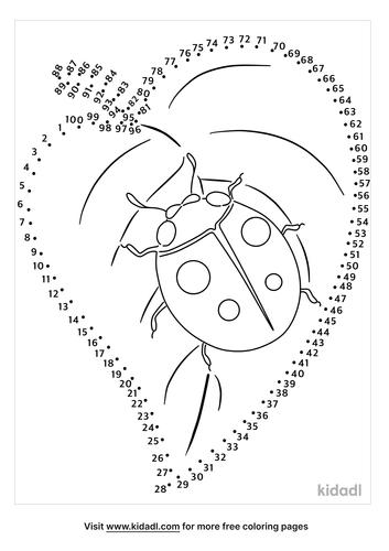 hard-bug-dot-to-dot