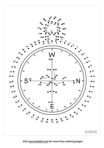 hard-compass-dot-to-dot