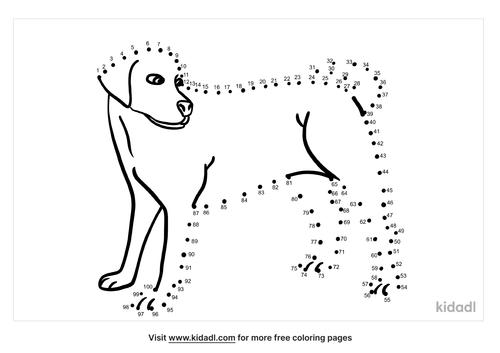 hard-dog-dot-to-dot
