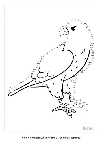 hard-falcon-dot-to-dot