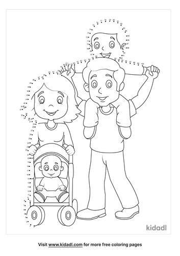 hard-family-dot-to-dot