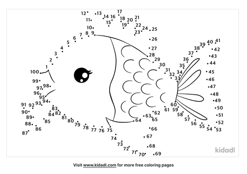 hard-fish-dot-to-dot