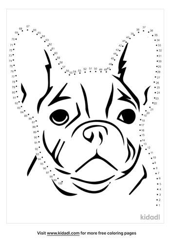 hard-french-bulldog-dot-to-dot