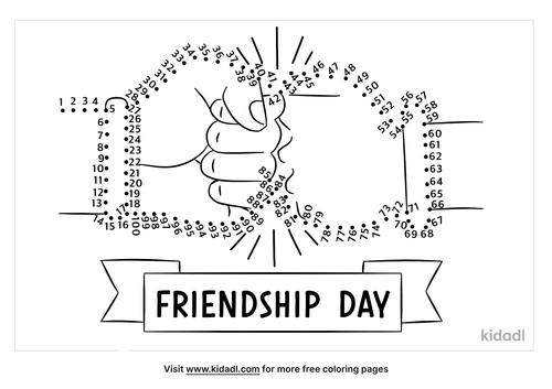 hard-friendship-dot-to-dot