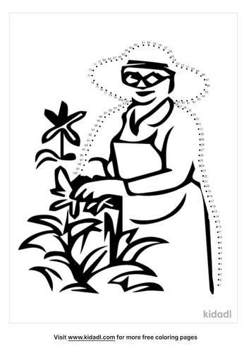hard-gardening-dot-to-dot