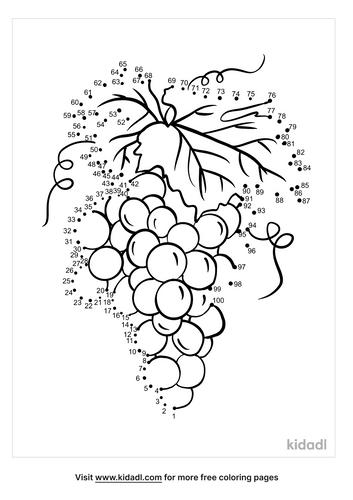 hard-grape-vine-dot-to-dot