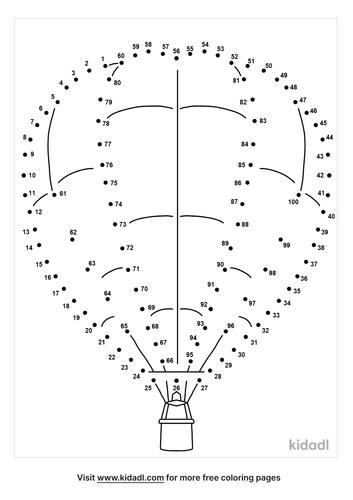 hard-hot-air-balloon-dot-to-dot