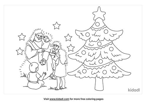 hard-jesus-christmas-dot-to-dot