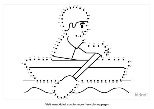 hard-man-on-boat-dot-to-dot