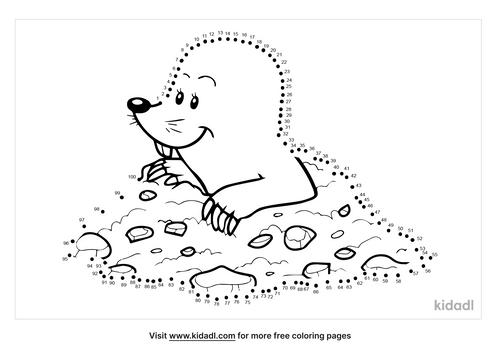 hard-mole-dot-to-dot