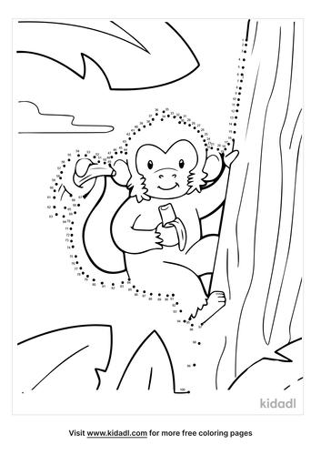 hard-monkey-and-jungle-dot-to-dot