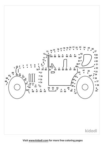 hard-old-car-dot-to-dot