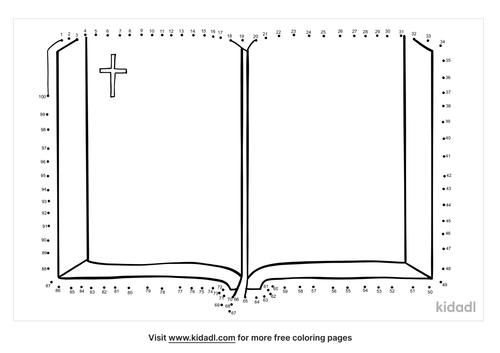 hard-open-bible-dot-to-dot