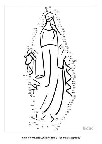hard-our-lady-of-the-rosary-dot-to-dot