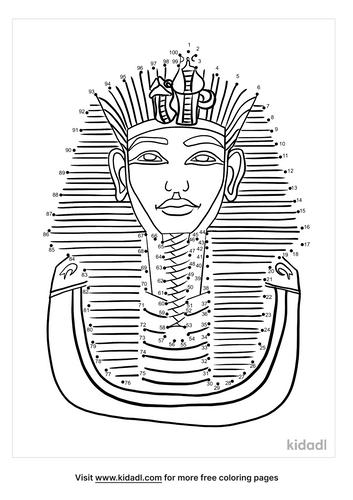 hard-pharaoh-dot-to-dot