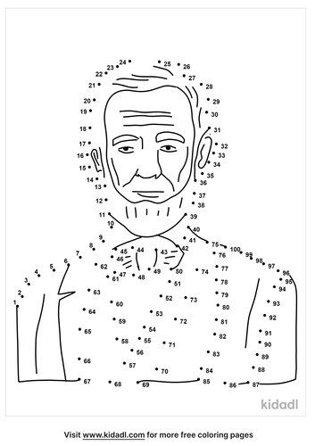 hard-president-lincoln-dot-to-dot