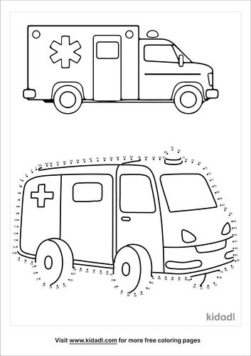 hard-rescue-vehicles-dot-to-dot