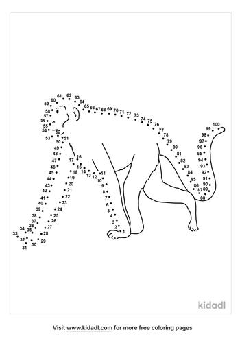 hard-rhino-monkey-dot-to-dot