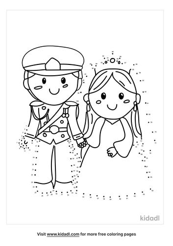 hard-royal-wedding-dot-to-dot