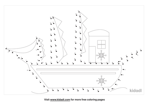 hard-sailing-ship-dot-to-dot