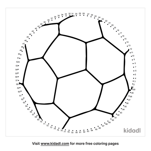 hard-soccer-ball-dot-to-dot