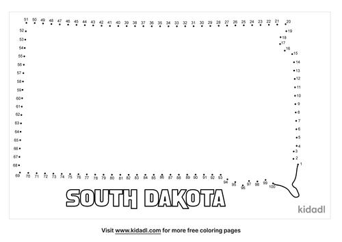 hard-south-dakota-dot-to-dot