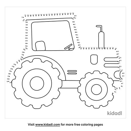 hard-tractor-dot-to-dot
