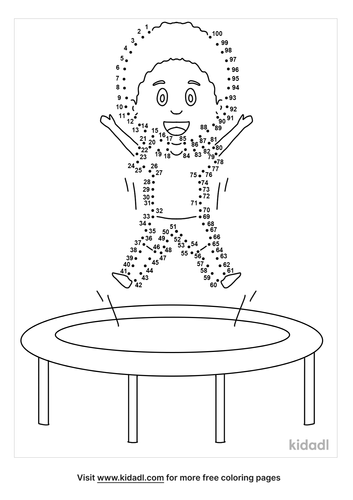 hard-trampoline-dot-to-dot