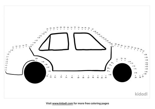 hard-transportation-dot-to-dot