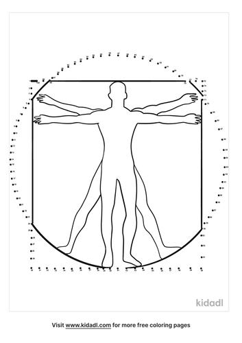 hard-vitruvian-man-dot-to-dot