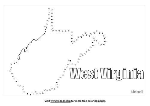 hard-west-virginia-dot-to-dot
