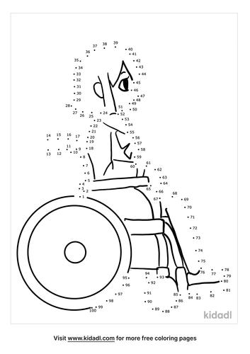 hard-wheelchair-dot-to-dot