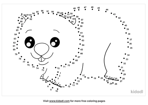 hard-wombat-dot-to-dot