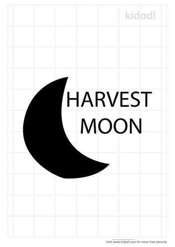 harvest-moon-stencil